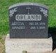 Profile photo:  Amadeo Orlandi