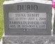 Ramona Marie <I>Durio</I> Collins