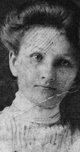Annie Elizabeth <I>Maeger</I> Jones