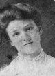 Sallie Jane <I>Maeger</I> Evans