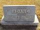 Alfred H. Adang