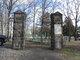 A M White Lodge Cemetery