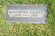 Alexander Haralson Guthrie