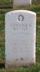 Edward C Kenny