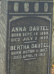 Profile photo:  Anna Dautel