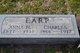 Profile photo:  Charles Earp