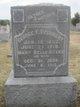 Mary Isabella <I>Myers</I> Everhart