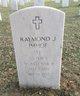 Raymond J Imhof