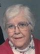 Profile photo:  Virginia R. <I>Fleck</I> Airgood