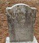 Profile photo:  Ada Powell <I>Collins</I> Bullock