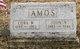 John William Amos