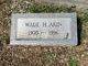 """Wade Hampton """"Hamp"""" Akin Jr."""