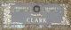 Gladys I. <I>Green</I> Clark