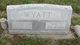 Rollie F. Wyatt