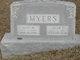 Mary M <I>Follmar</I> Myers