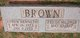 "Loren Kenneth ""Brother"" Brown"