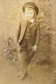 Profile photo: Private Leonard Percy Frank a'Court
