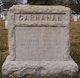Catherine <I>Howard</I> Carnahan
