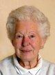 Profile photo:  Doris L. Barrett