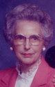 Profile photo:  Martha Delta <I>Trice</I> Duke