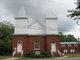 Profile photo: Rev Anthony J. Johnson