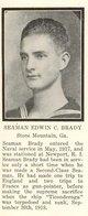 Edwin C. Brady