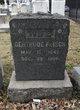 Gertrude <I>Saulsbury</I> Frisch