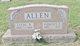 Profile photo:  Florence G. Allen