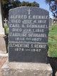 Alfred Edward Rennie