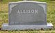 Profile photo:  Bertha L. Allison