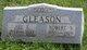 Robert Starkey Gleason