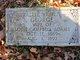 Sallie Vaden <I>George</I> Adams