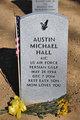 Profile photo:  Austin Michael Hall