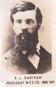 Edward Lawson Eastham Sr.