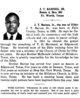 """John Thomas """"J. T."""" Barnes Jr."""