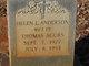 H. Ellen <I>Anderson</I> Agurs