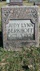 Judy Lynn Berkhoff