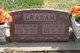 Clara H.M. <I>Stelljes</I> Graham