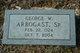 George William Arbogast