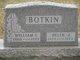 William S Botkin