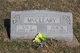 Ocie Maude <I>Longerbone</I> McCleary