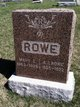 Profile photo:  A J Rowe