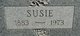 Profile photo:  Susie <I>Maudlin</I> Anderson