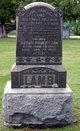 John Dawson Lamb
