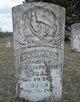 Profile photo:  Mary Ann <I>Gilbreath</I> Carpenter