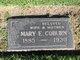 Mary Ellena <I>Feely</I> Coburn