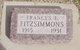 Frances E. Fitzsimmons