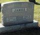 Profile photo:  Anna M James