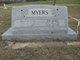 Freddie Lois <I>Taylor</I> Myers
