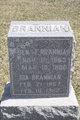 Profile photo:  Benjamin Franklin Brannian